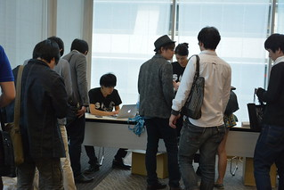 {WordCamp Tokyo 2015} Day 1 | by KiloThought Media