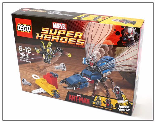 LEGO Marvel 76039 Ant-Man Final Battlebox01 | by noriart