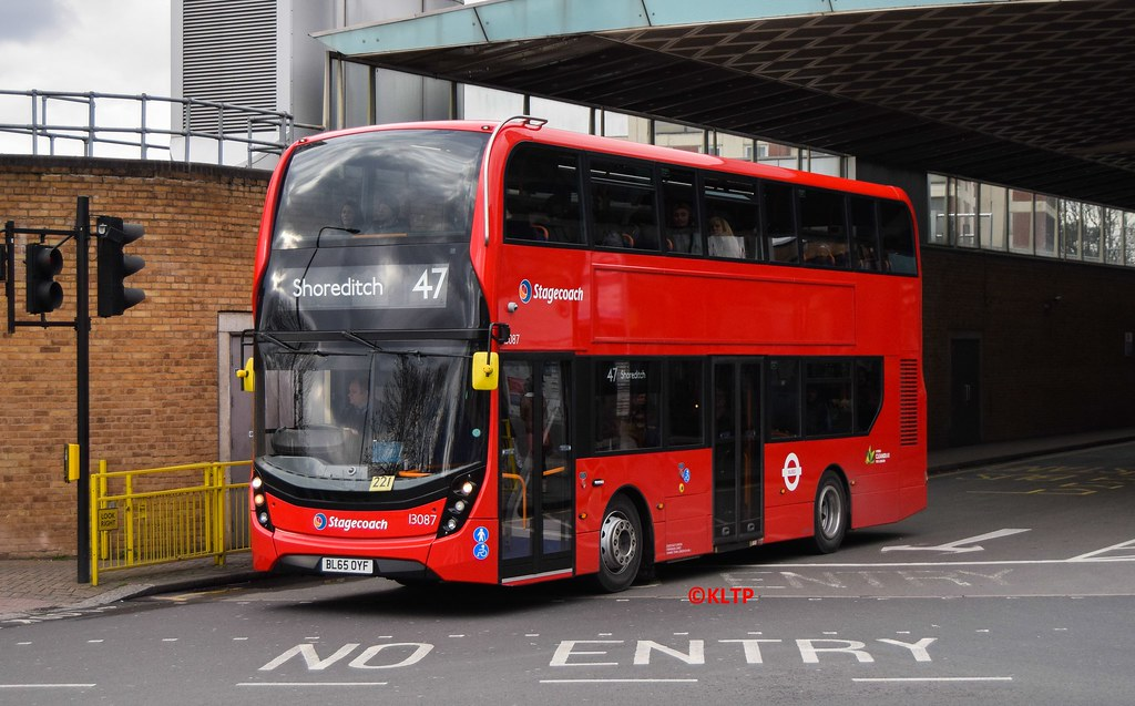 13087 Stagecoach London | by KLTP17 13087 Stagecoach London | by KLTP17