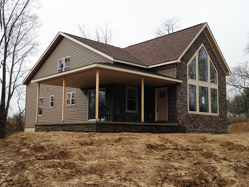 New Homes In Eagles Nest