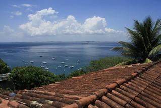 Brasil_ Salvador De Bahia
