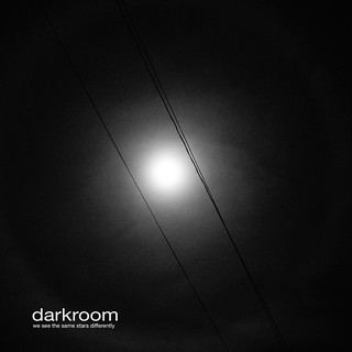 we see the same stars differently | by darkroomtheband