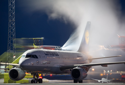 Lufthansa - D-AILW - A319-100 | by Aviation & Maritime