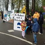 Les Bishnoïs fêtent le #1erMai sans #GCO !