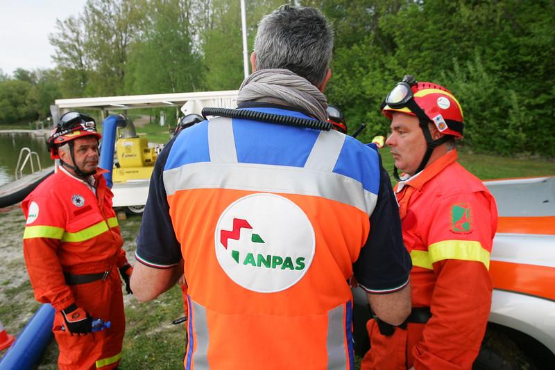 SAM.I - Cross-Border Samaritan Flood Preparedness