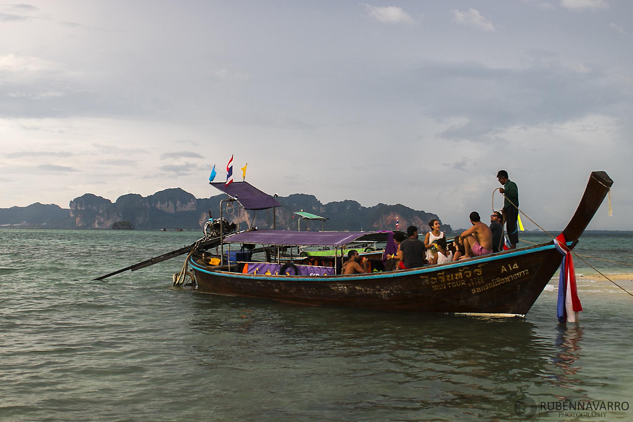 Vacaciones Baratas Tailandia