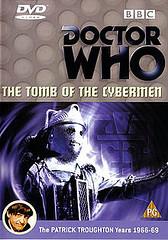 Tomb 4 DVD