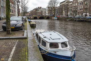 056 canals amsterdam 6 | by Eva Blue