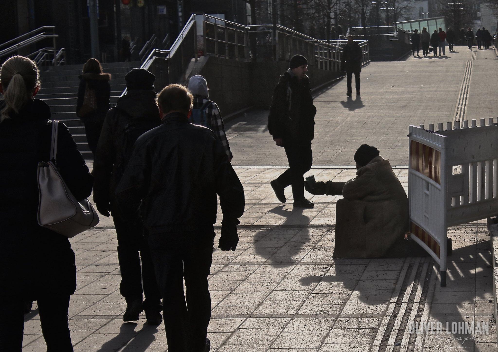 ¿Perjudica la desigualdad al crecimiento económico?