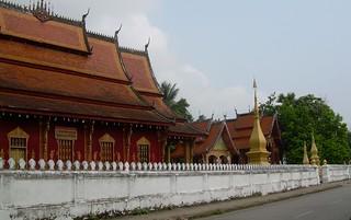 Laos_ Luang Prabang