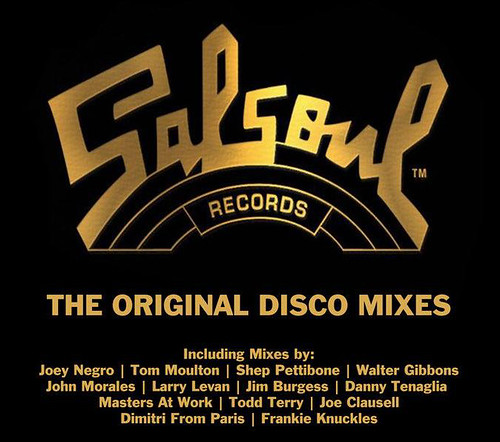salsoul12mixes | by ziobrutus