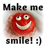 Make me smile! :)