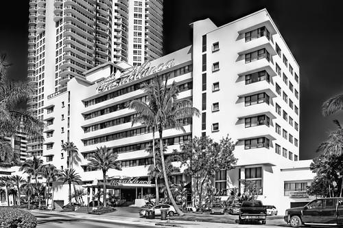 the casablanca on the ocean hotel 6345 collins avenue mi. Black Bedroom Furniture Sets. Home Design Ideas