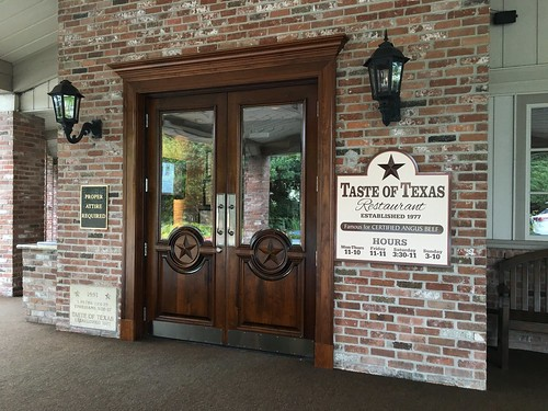 Tejas Restaurant Houston Menu