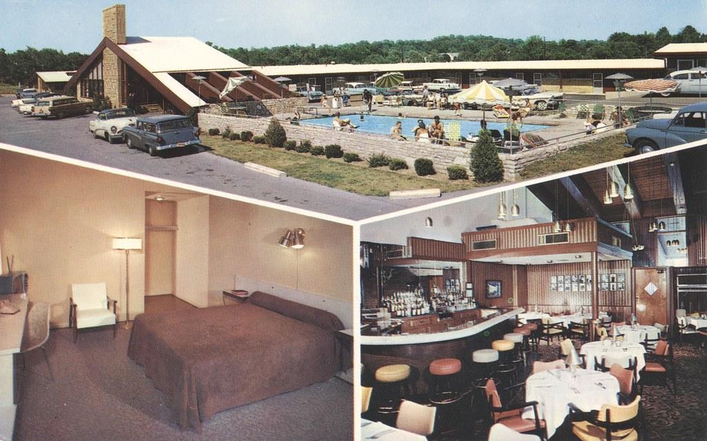 Motel Capri - Dayton, Ohio