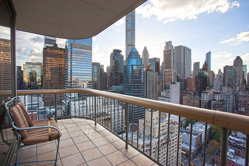 Terrific 3 with terrace 167 east 61st street 27c upper for Terrace 167 photos