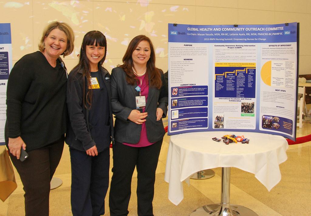 left) Maryann Sullivan-Ruda, RN, BSN, Sunnie Dishman, BSN… | Flickr