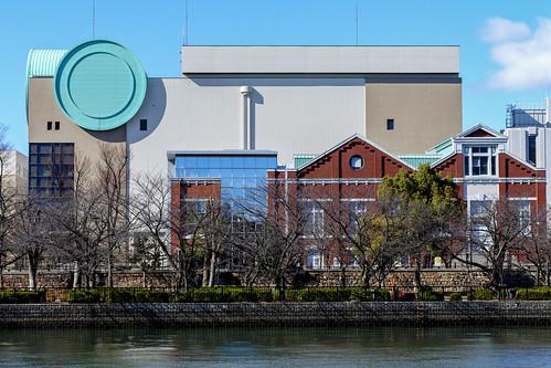 大阪造幣博物館