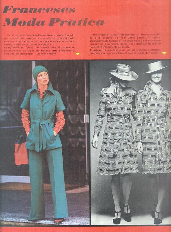 Modas e Bordados, No. 3187, 7 Março 1973 - 18