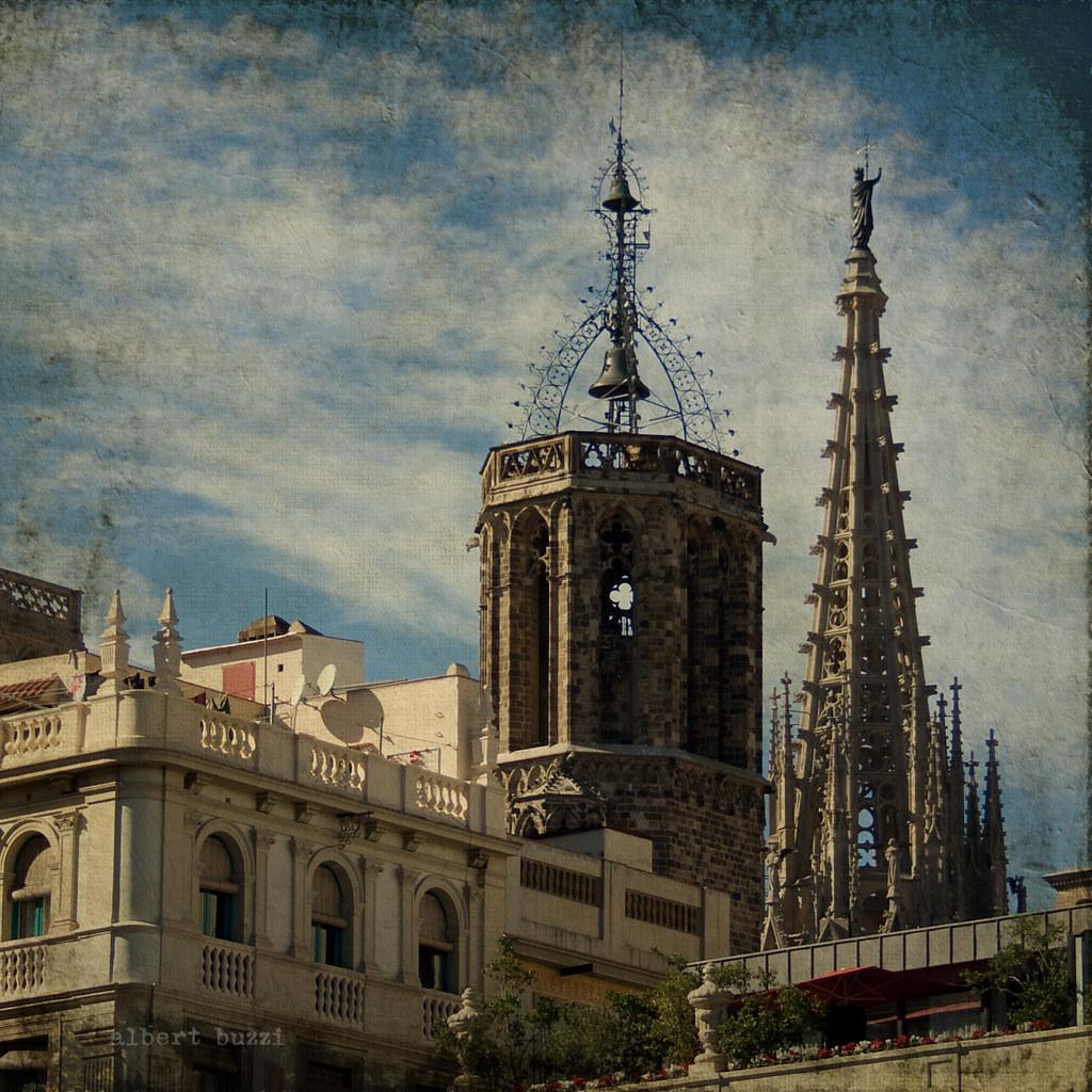 bBcn048: Barcelona - Ciutat Vella - El Gòtic