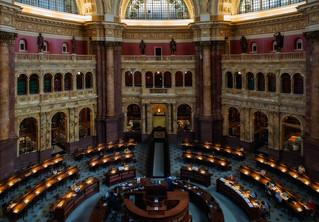 Washington Library Washington
