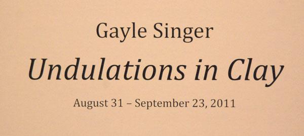 Gayle Singer