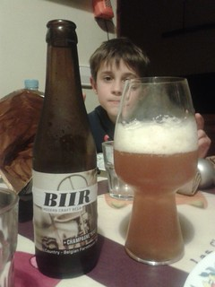 BIIR Country Belgian Farmhouse Ale | by pep_tf