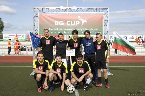 Teams 2013