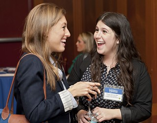 NY_Alumni_ConnectionsConversations | by University of Delaware Alumni Relations
