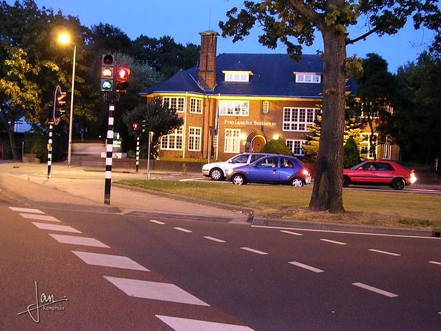 Enschede 2003 - Hogelandsingel