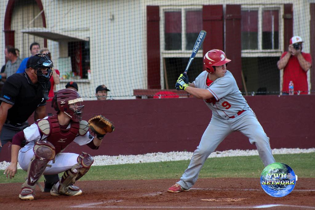 Bishop Snyder vs Episcopal High School Baseball   Flickr