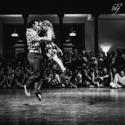 Brussels Tango Festival 2016 | by Peter Forret
