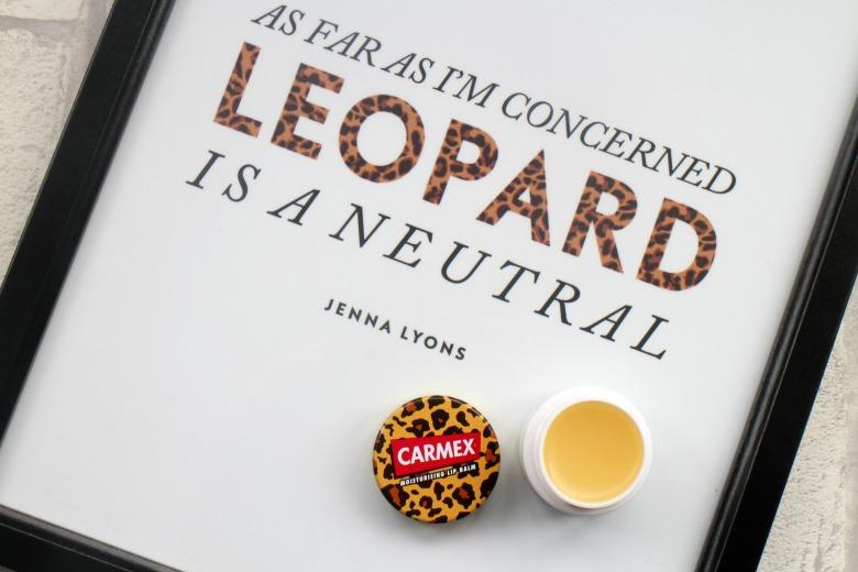 Carmex Wild Pot