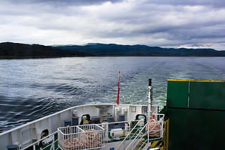 Ferry to Islay | by Vitamin-K