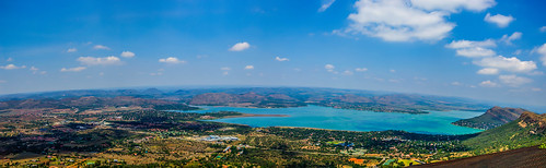 On Top Of The World, Hartebeespoort Dam - South Africa | by Paul Saad