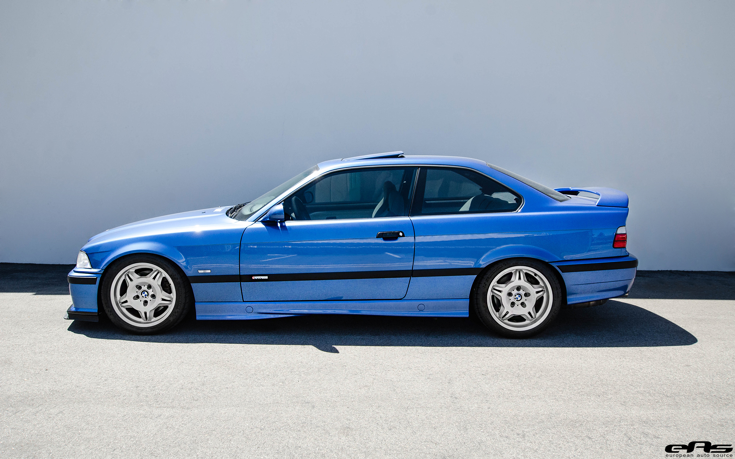 Interlagos Blue E46 M3 >> 1997 Estoril Blue E36 M3 | BMW Performance Parts & Services