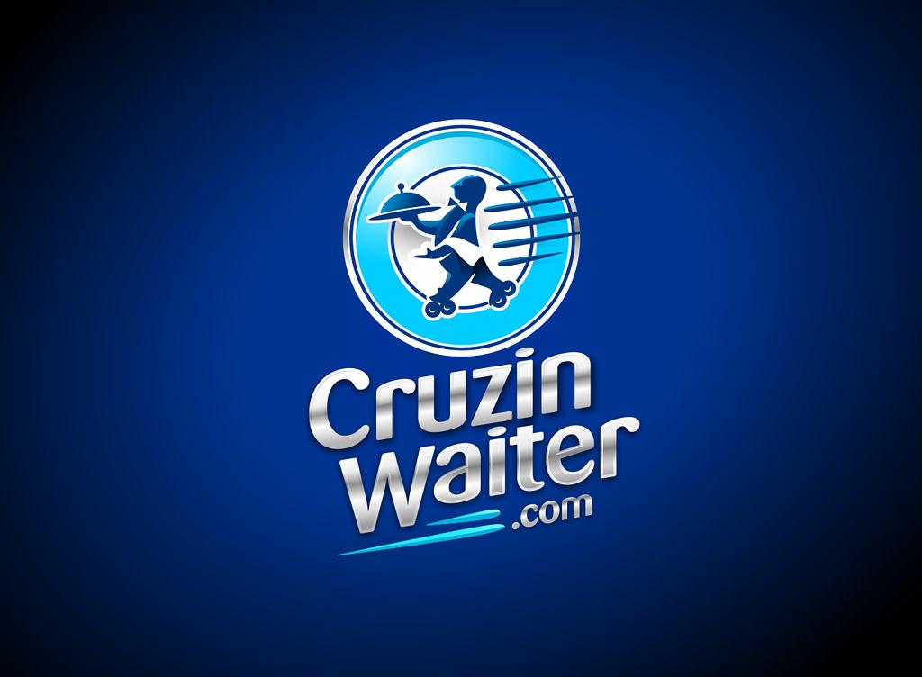 Cruzin waiter