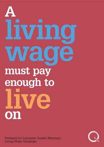 Living Wage.indd | by Wendrie