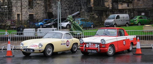 rallye monte carlo historique 2016 glasgow was again a hos flickr. Black Bedroom Furniture Sets. Home Design Ideas