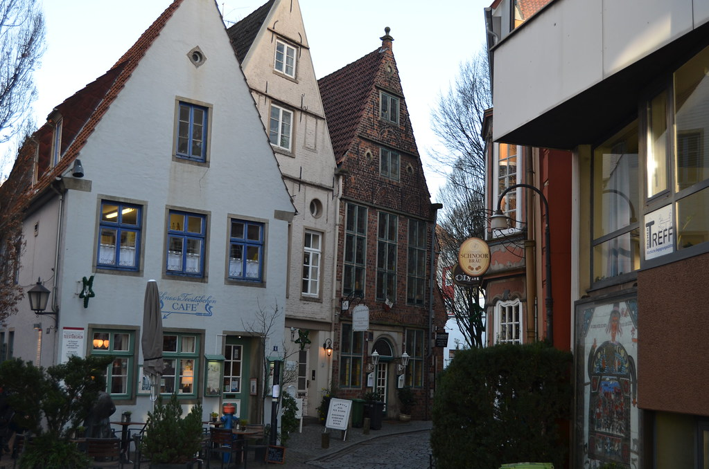 Bremen, The German Highly Recommended City To Visit In 2017