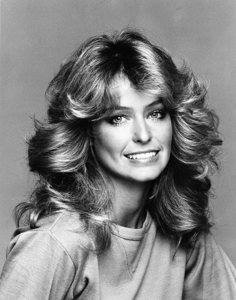 Farrah Fawcett | Year wrap up on flickr If you want to know … | Flickr