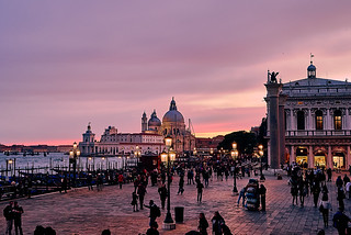 Venice Sunset | by szeke