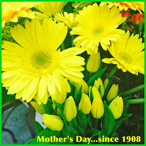 Mother's Day 1908 - Lafayette Florist, Gift Shop & Garden Center in Lafayette, Colorado | by Flower Factor