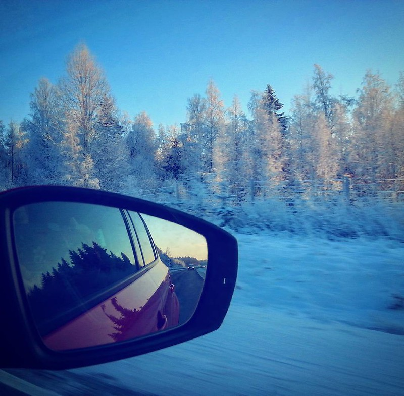 January Jewels on Instagram: the best of Finnish winter | Live now – dream later travel blog