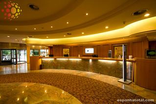Hotel Pullman Madrid Airport