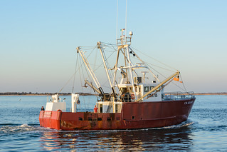 Fishing Boat | by PMillera4