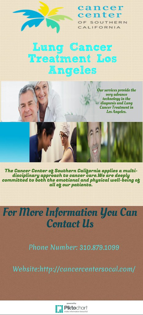 Lung Cancer Treatment Los Angeles | Our services provide the