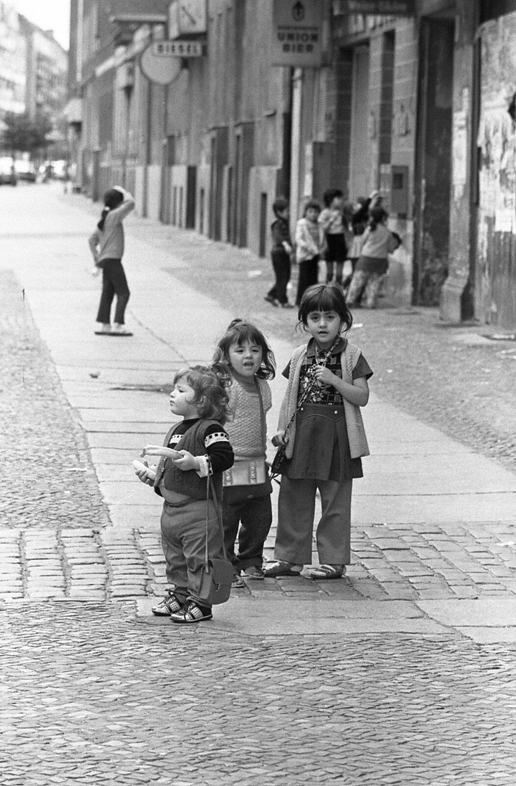 Kreuzberg 1973 - 1979