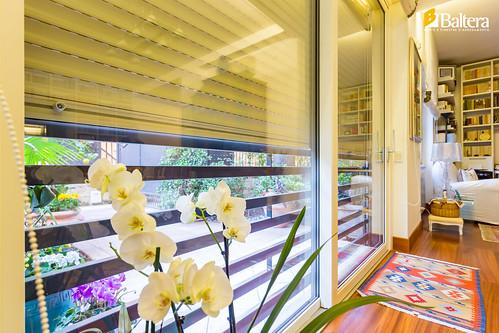 Vista laterale porta finestra baltera porte e finestre flickr - Baltera srl unipersonale porte e finestre ...