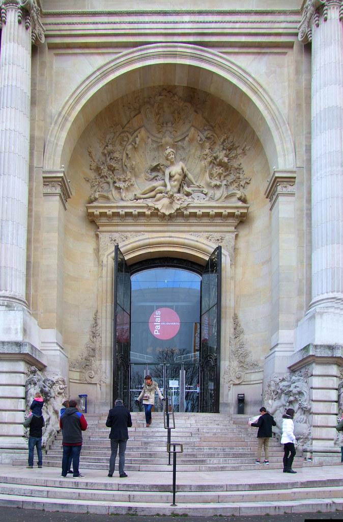 Palais Decouverte 15 2 16 Palais Decouverte Avenue Frank